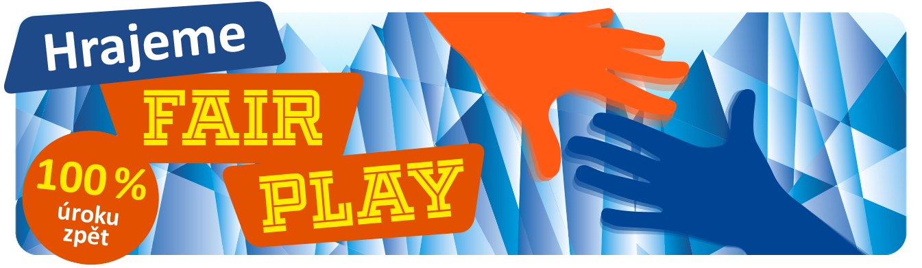 Slide HP – Hrajeme Fair Play